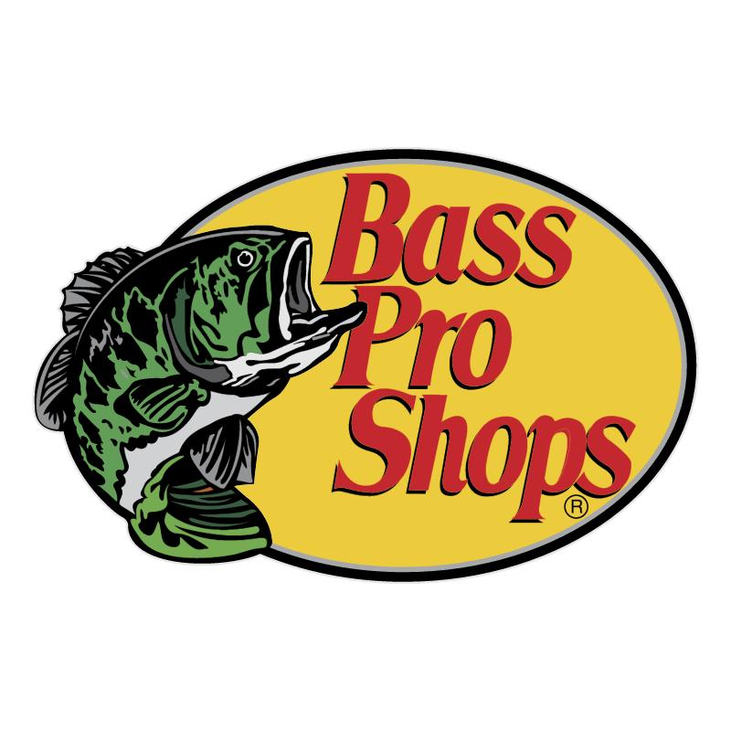 Bass Pro Shops vector