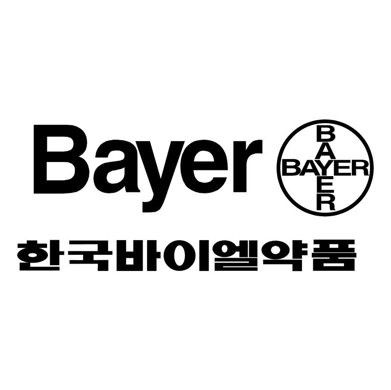 Bayer Korea vector