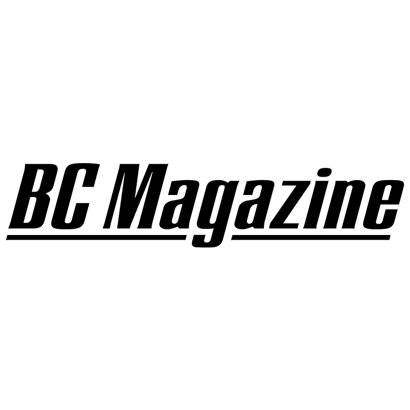 BC Magazine 4165 vector