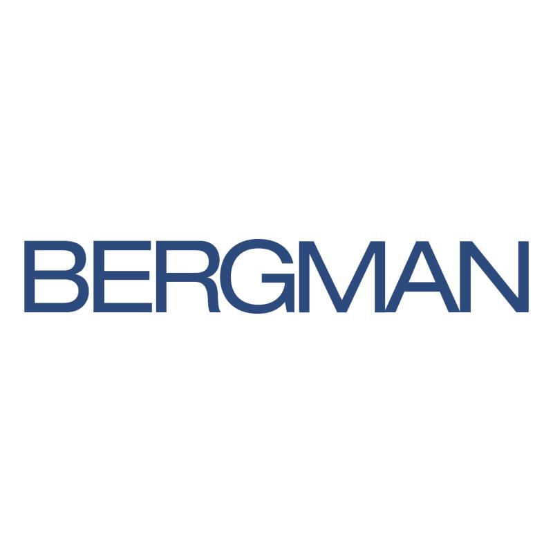 Bergman 45544 vector