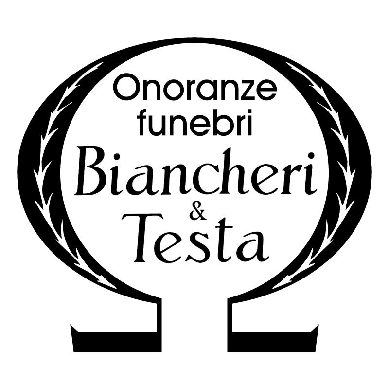 Biancheri & Testa vector