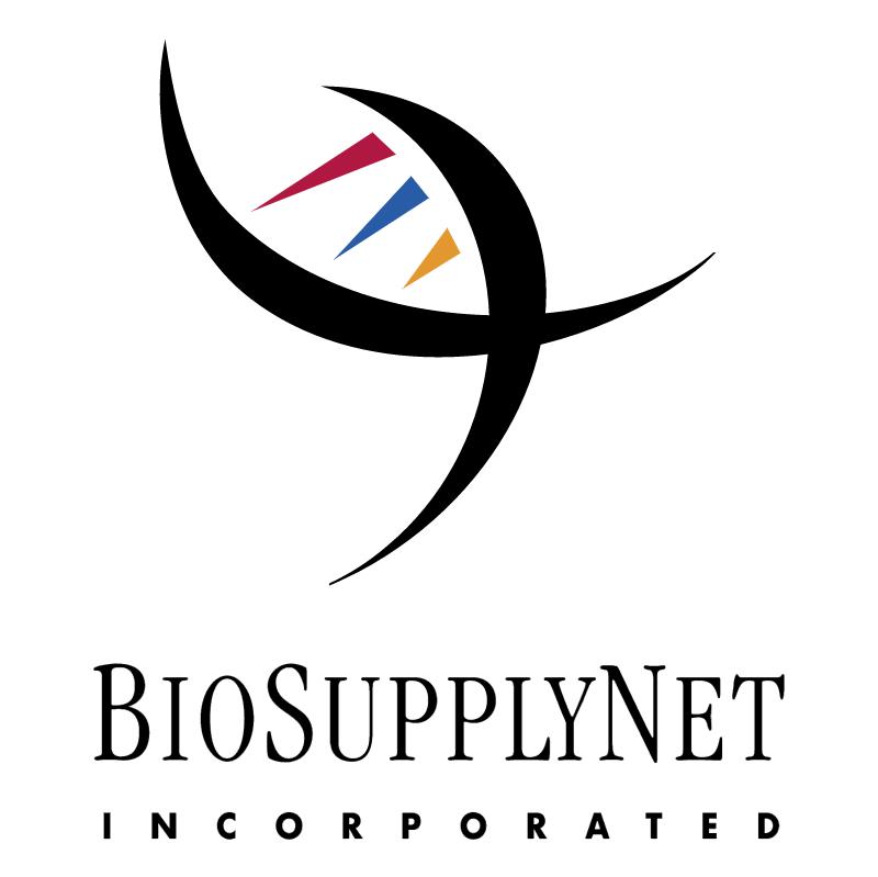 BioSupplyNet vector