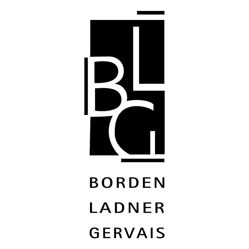 BLG vector