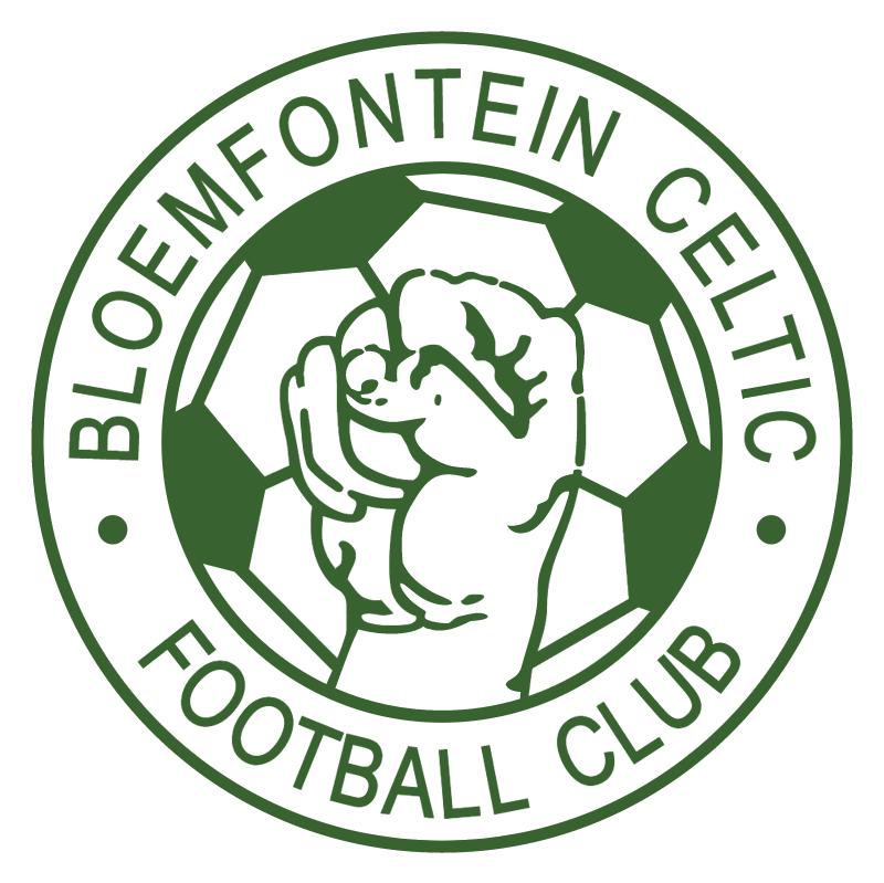 Bloemfontein Celtic 37934 vector