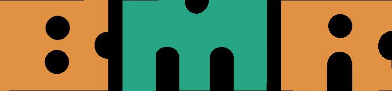 BMR logo vector
