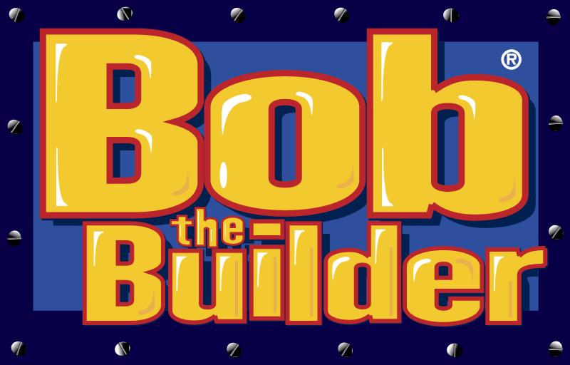 Bob the Builder vector