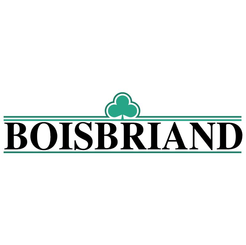 Boisbriand vector