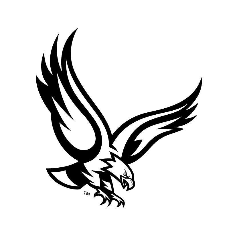 Boston College Eagles 74326 vector