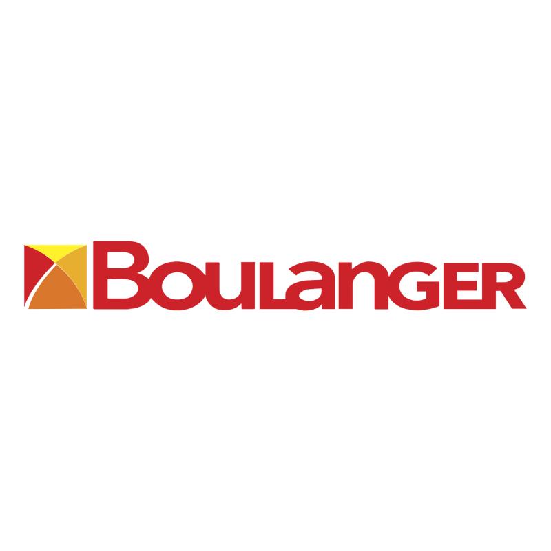 Boulanger 64895 vector