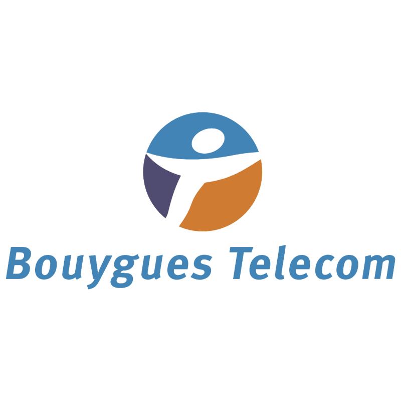 Bouygues Telecom vector