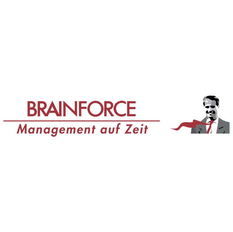 Brainforce 31102 vector