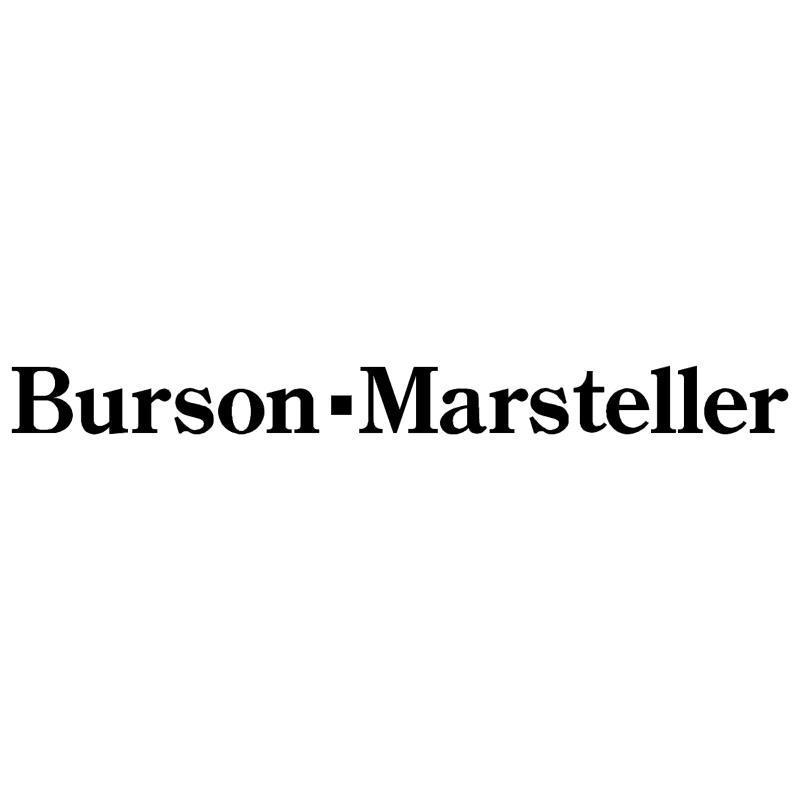 Burson Marsteller 30512 vector