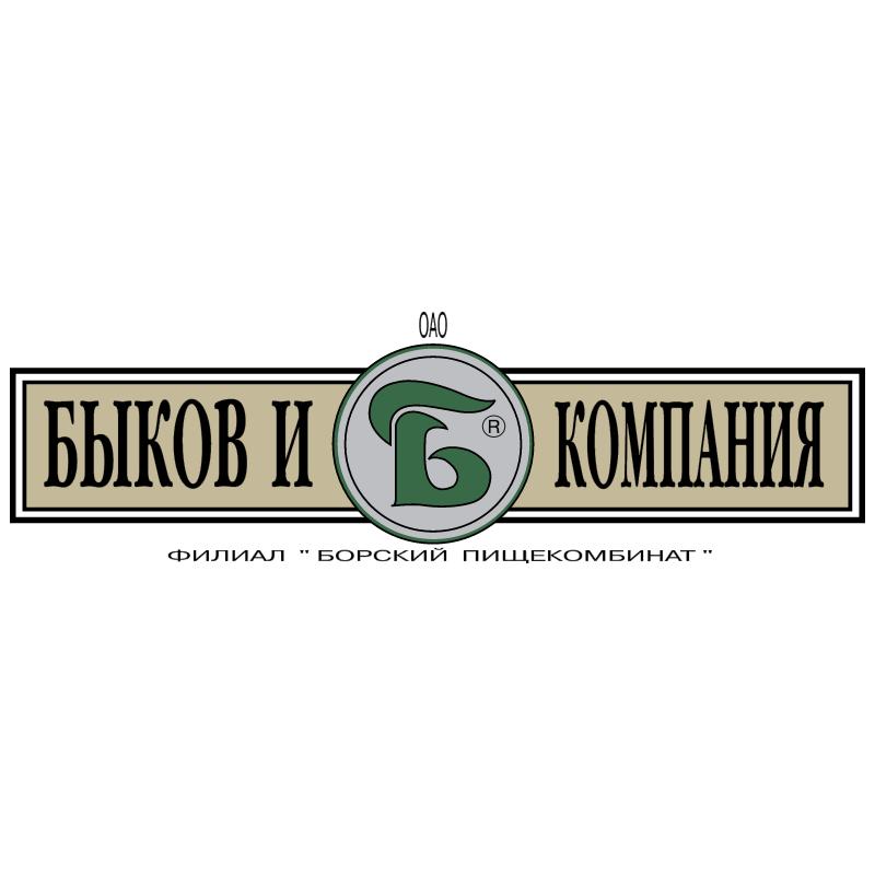 Bykov & Co vector