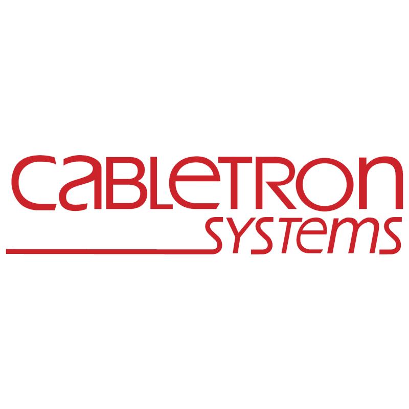Cabletron vector