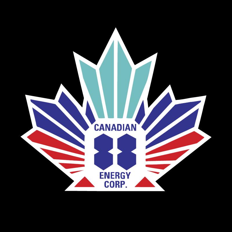 Canadian 88 Energy vector