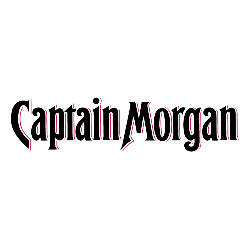 Captain Morgan vector