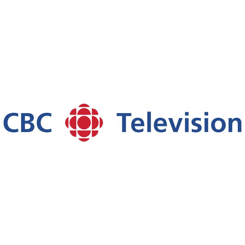 CBC Television vector