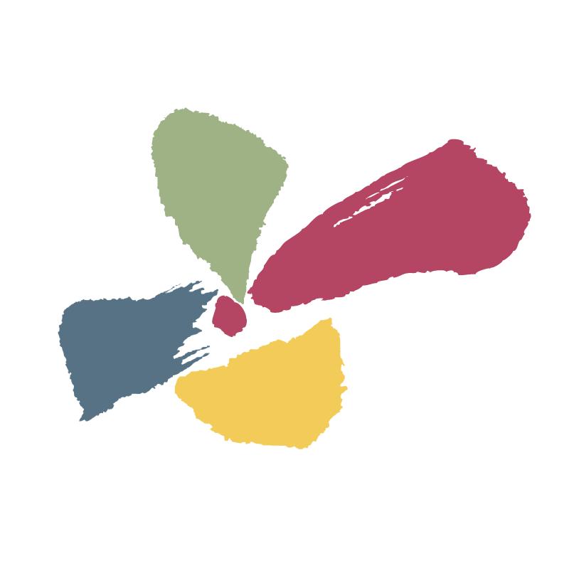 Chengdunese Paradise vector logo
