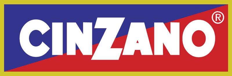 CHINZANO vector