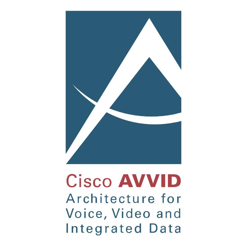 Cisco AVVID vector