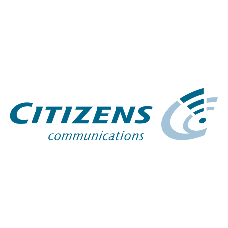Citizens Communications vector