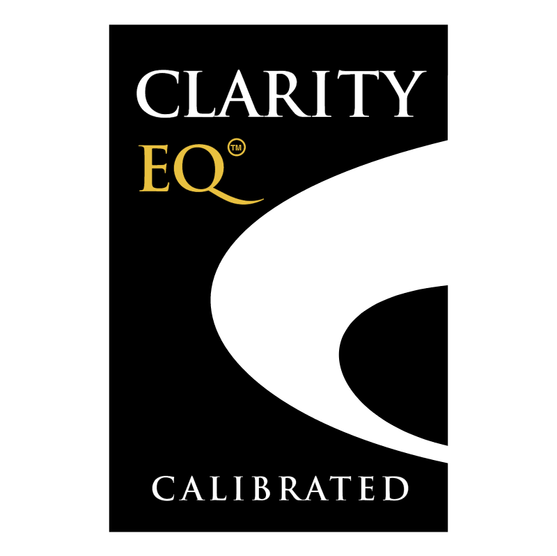 Clarity EQ vector