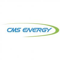 CMS Energy vector