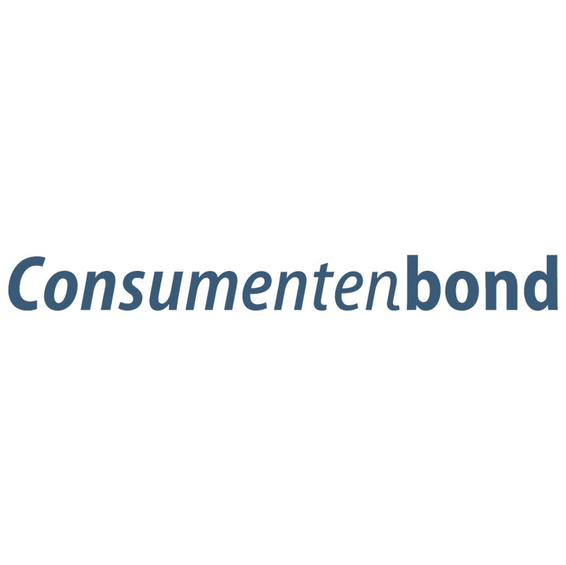 Consumentenbond vector
