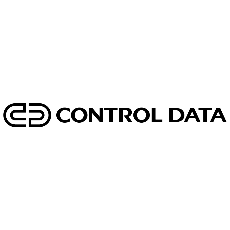 Control Data vector