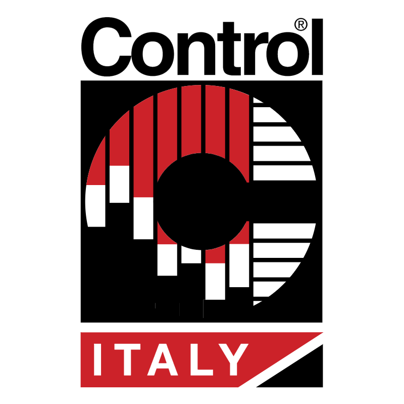 Control Italy vector