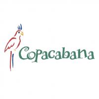 Copacabana vector