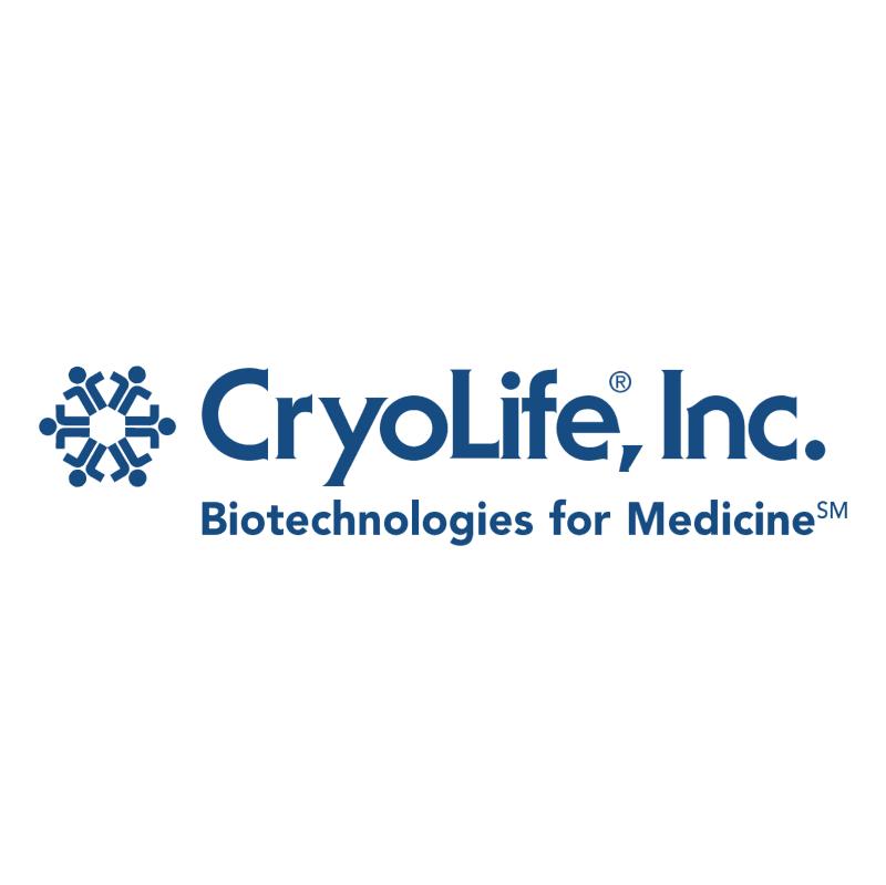 CryoLife vector