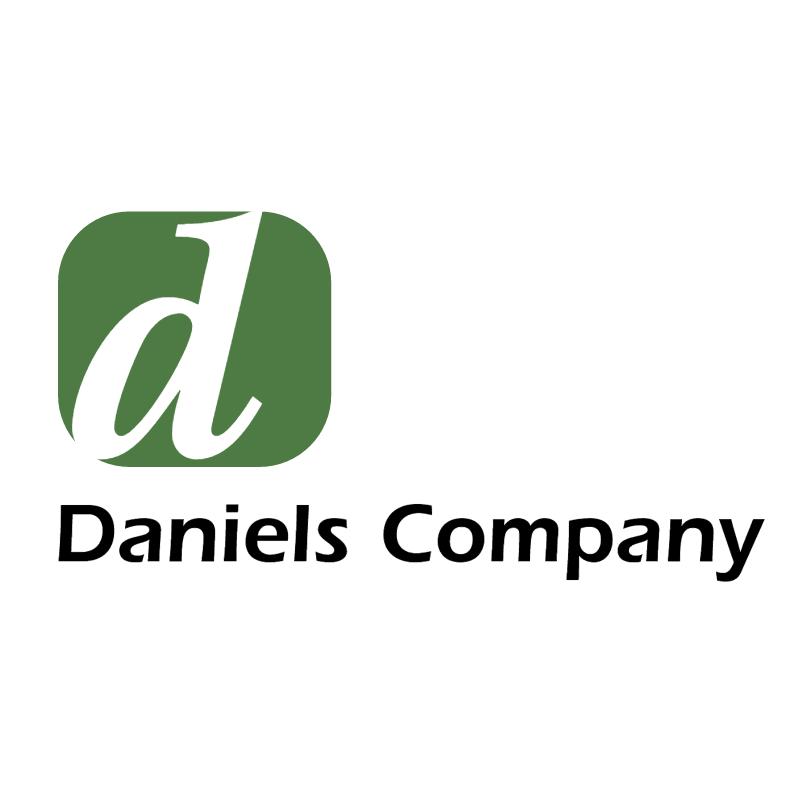 Daniels Company vector