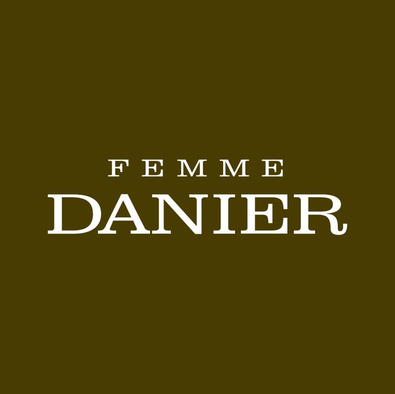 Danier Femme vector