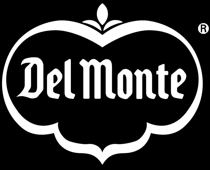 Del Monte 3 vector