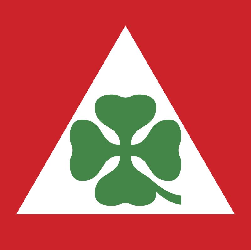 Delta Corse vector
