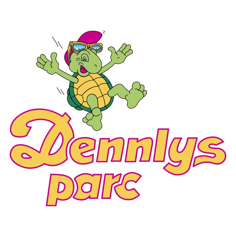 Dennlys Parc vector