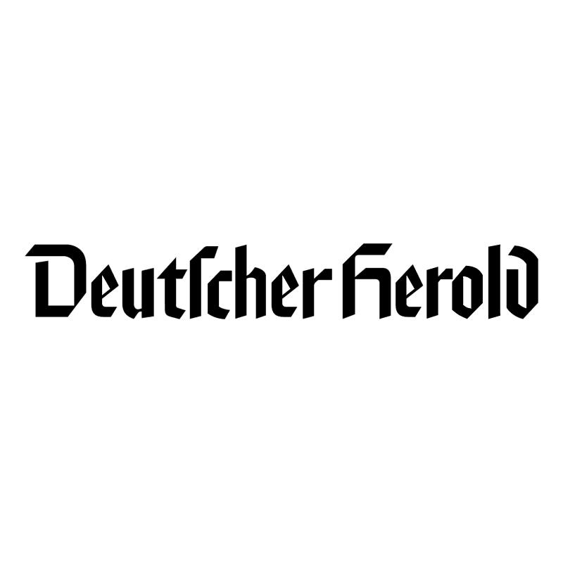 Deutscher Herold vector