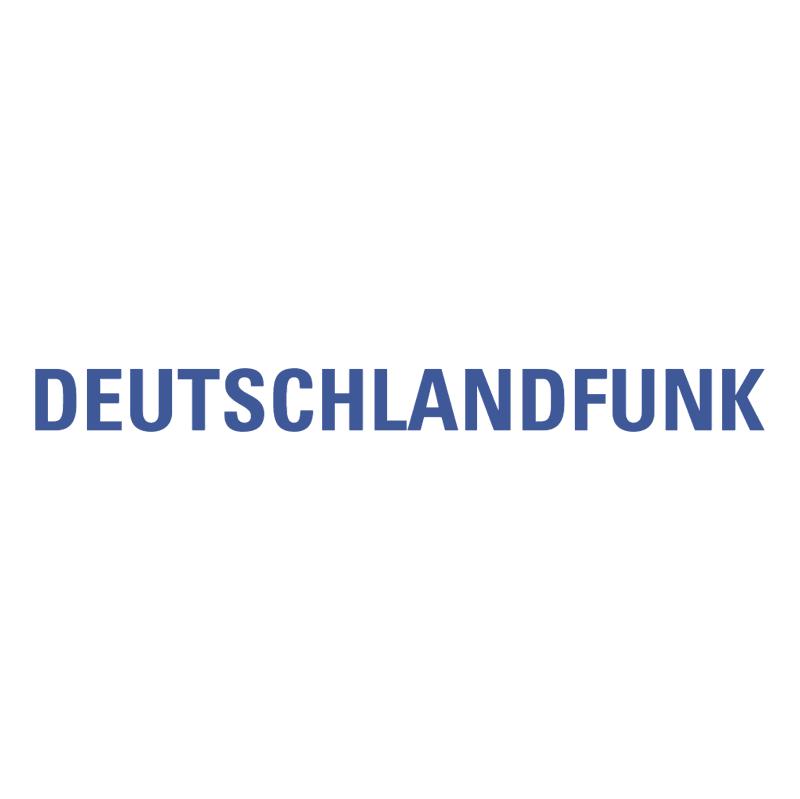 Deutschlandfunk vector logo