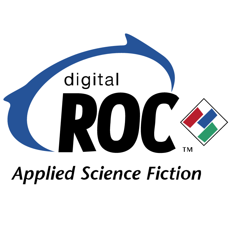 Digital ROC vector