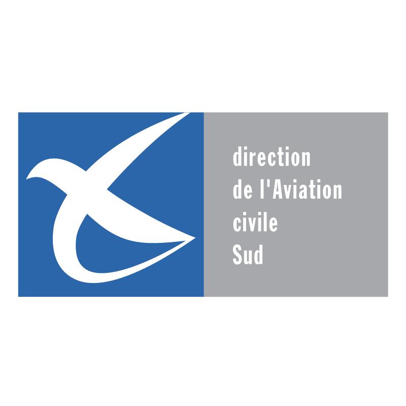 Direction de l'Aviation civile Sud vector