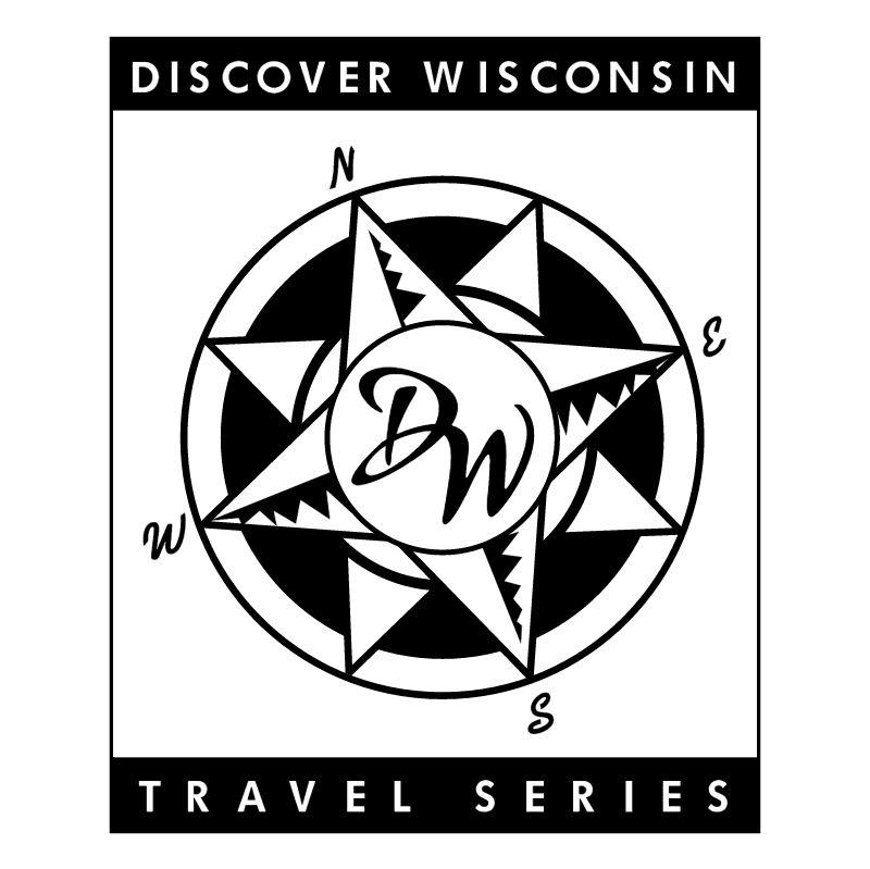 Discover Wisconsin vector