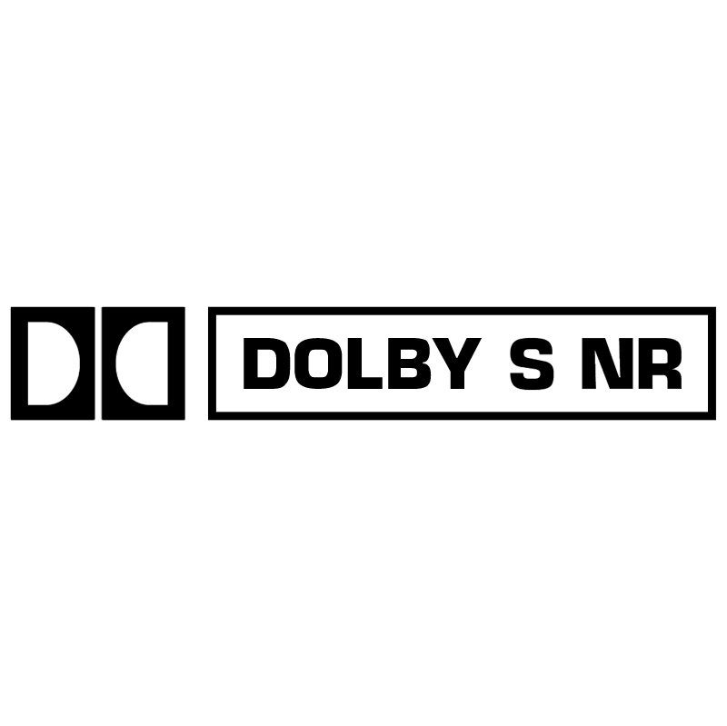 Dolby S Noise Reduction vector