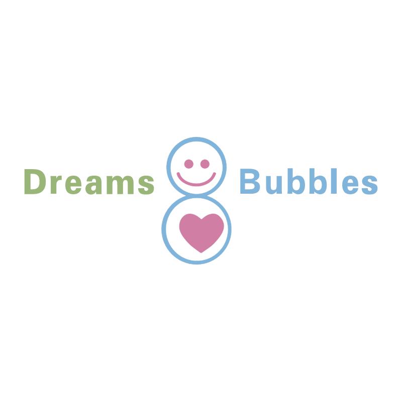 Dreams & Bubbles vector