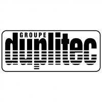 Duplitec Groupe vector