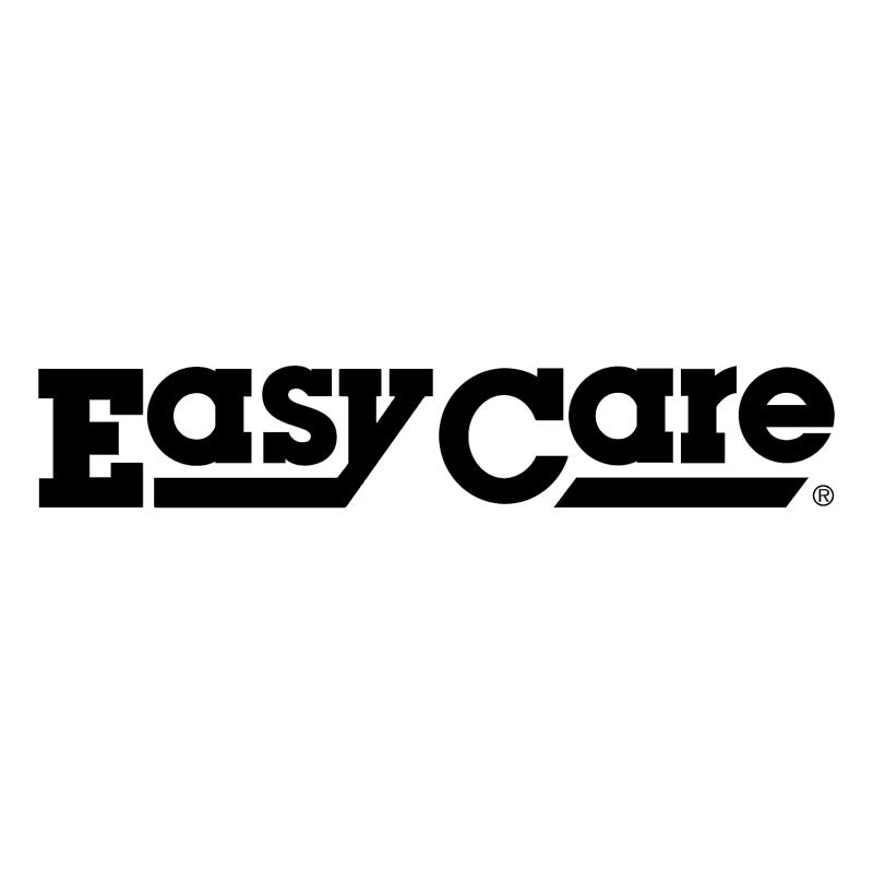 Easy Care vector logo