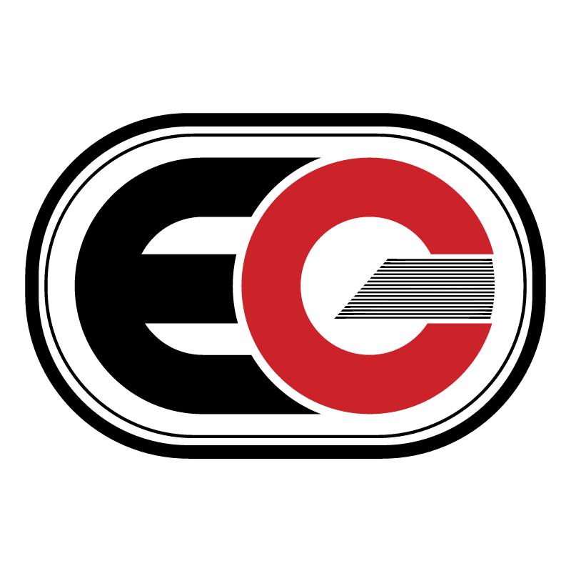 Electroconstructia vector logo