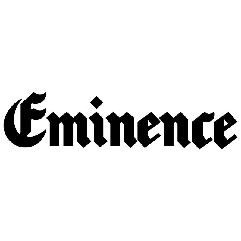 Eminence vector