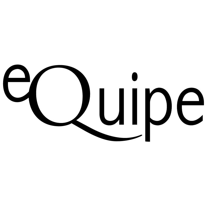 eQuipe vector