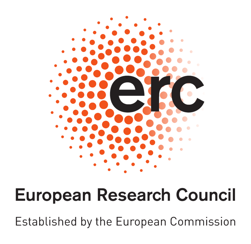 ERC European Research Council vector logo